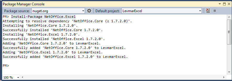 Wrapping C++ DLL for use in Excel / VBA using some pretty awesome